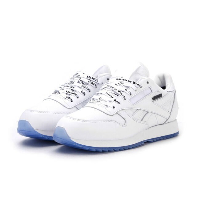 Mens Reebok X Raised by Wolves Classic