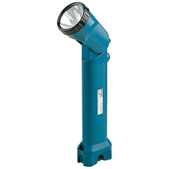 TORCIA LAMPADA MAKITA ML902 Batteria 9,6V NON INCLUSA lampadina di ricambio