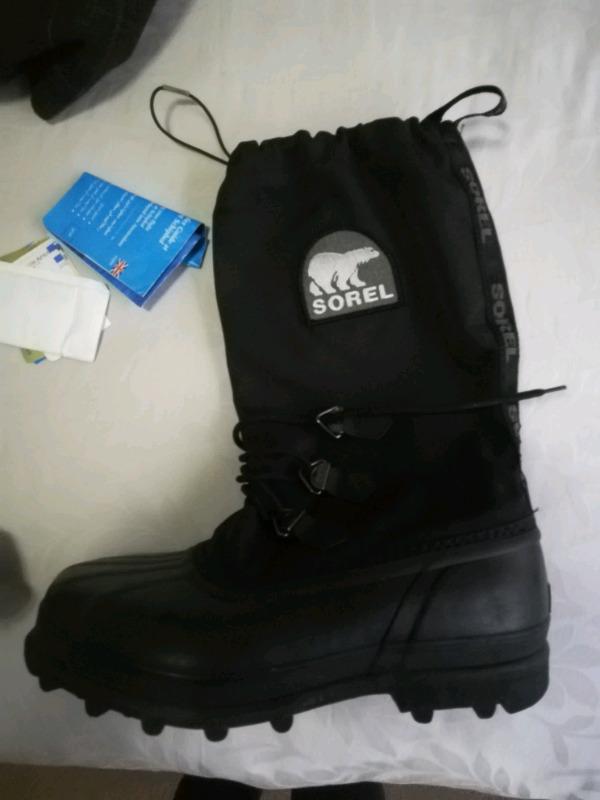 Sorel Men's Glacier™ XT Boot