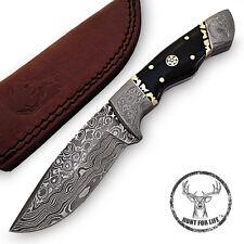 Hunt For Life™ East African Rift Full Tang Hunting Knife