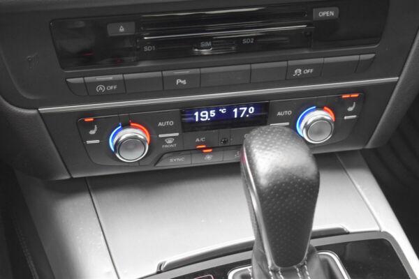 Audi A6 2,0 TDi 190 Ultra S-line Avant S-tr. billede 13