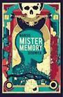 Mister Memory von Marcus Sedgwick (2016, Gebundene Ausgabe)