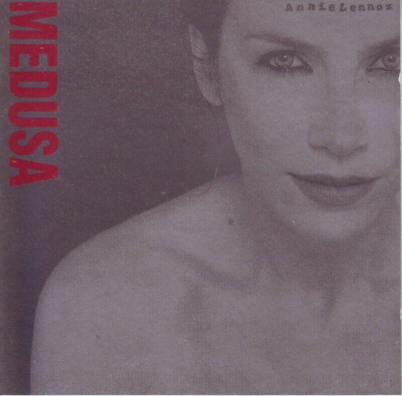 Annie Lennox - Medusa (CD)