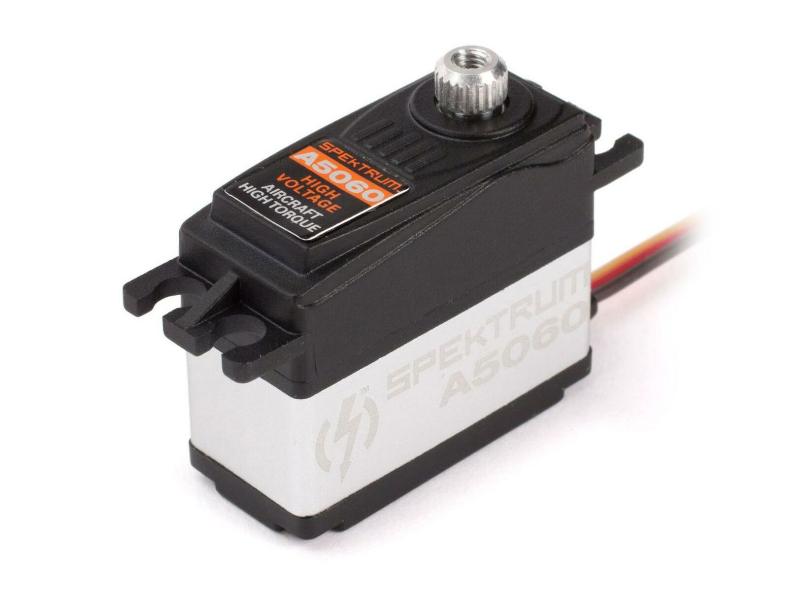 A5060 High Torque High Speed Mini Metal HV Servo P-SPMSA5060