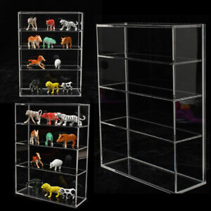 FOUR-LAYERS-SLIDING-DOOR-ACRYLIC-DISPLAY-BOX-SHOW-CASE-FOR-PERFUME-BOTTLE-KINDLY