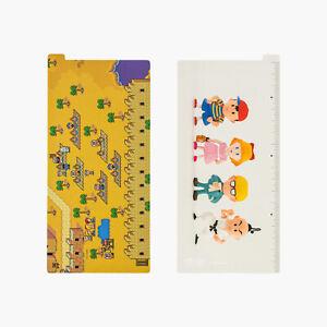 Hobonichi-Pencil-Board-Mother-Chosen-Four-Sottopagina-For-Weeks
