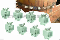 Pack Of 8 Welding Seam Butt Edge Gap Spacers