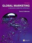 Global Marketing: A Decision-Oriented Approach by Svend Hollensen (Paperback, 2010)