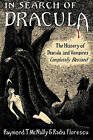 In Search of Dracula by Radu Florescu, Raymond T McNally (Paperback / softback)