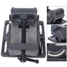Industrial Strength Benchtop Drill Press Tilting Angle Vise 0 90 Tilt Durable