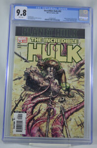 Incredible-Hulk-92-CGC-9-8-1st-Appearance-Miek-Planet-Hulk-Begins