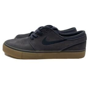 intermitente cangrejo sueño  NIKE Men's SB Zoom Stefan Janoski Thunder Grey Skate Shoes 333824-069 | eBay