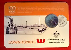 2016-Anzac-To-Afghanistan-20-Cent-Australian-Coin-Carded-Unc-Darwin-Bombing
