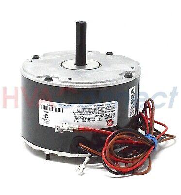 K55HXPSS-7301 OEM ICP Heil Tempstar Emerson 1//3 HP 208-230v Condenser FAN MOTOR