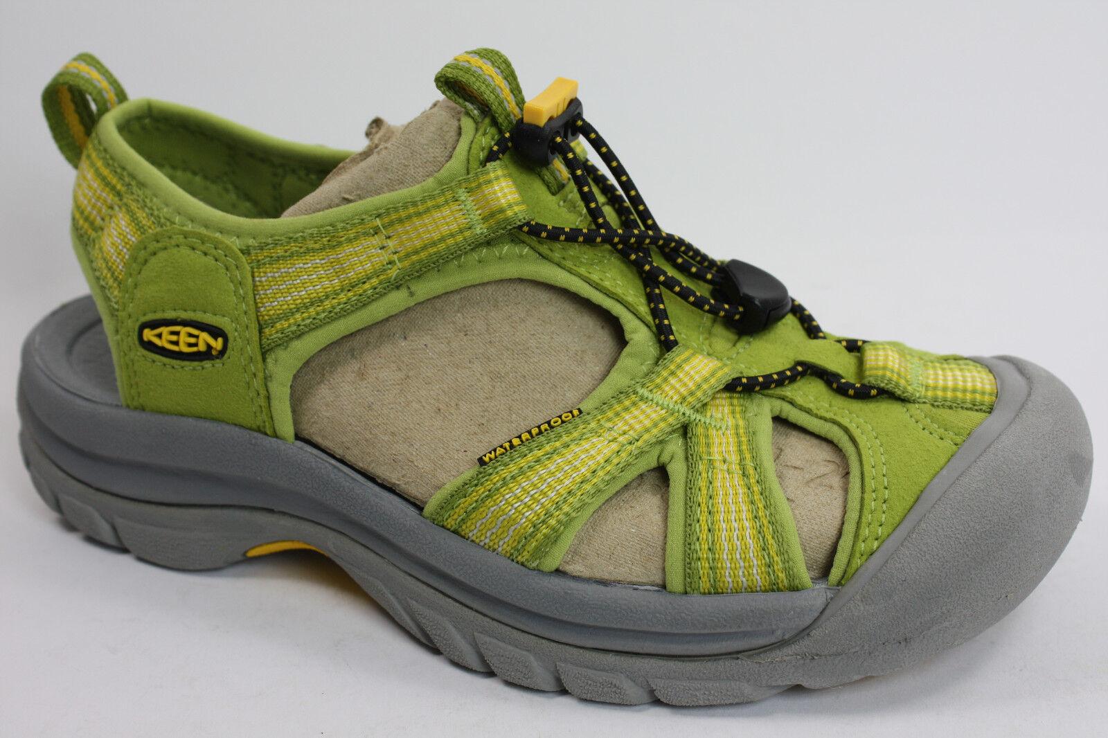 Keen sandalias señora Venice h2 verde amarillo amarillo amarillo nuevo  compra limitada