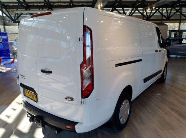 Ford Transit Custom 300L 2,0 TDCi 130 Trend billede 3
