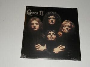 Queen-II-Hollywood-Collectors-Edition-Freddie-Mercury-Brand-NEW-Sealed