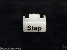 Motorola Step Replacement Button For Spectra Astro Spectra Syntor 9000