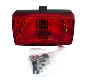 Universal-Rear-Fog-Lamp-For-All-London-Taxi-039-s-JHM1963A
