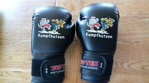 Top Ten Kinder Boxhandschuhe Kampfkatzen 6 oz