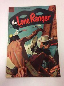 The-Lone-Ranger-64-October-1953-Dell