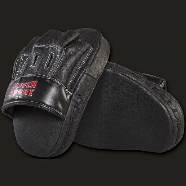 Kibo Fight Trainer Pratze von Paffen Sport Sport Sport Leder Kickboxen Muay Thai Boxen. 0b4b2a