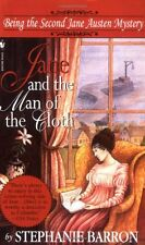 Being a Jane Austen Mystery: Jane and the Man of the Cloth 2 by Stephanie Barron (1997, Paperback, Reprint)