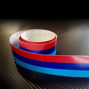 Fascia-adesiva-BMW-cm-120X4-adesivo-striscia-motorrad-motorsport-m-performance