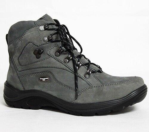 Zapatos de mujer baratos zapatos de mujer Bosque alfil tex hayo señores botas botas de cuero caballeros grises 415900-950-007