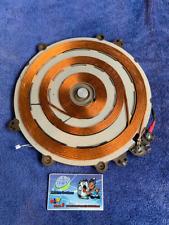 DG94-00207B Samsung Assy Knob Dial Ftq387* Z Genuine OEM DG94-00207B