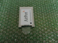 MAC IMAC IBOOK  ORIGINAL Apple Airport  802.11b Wireless WiFi Card