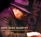 Gone by Dave Bass Quartet/Dave Bass (Piano) (CD, Sep-2012, CD Baby (distributor))