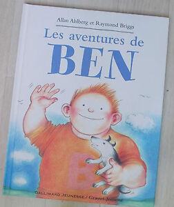 Briggs Ben di Le Raymond avventure zvIqWRF
