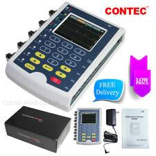 Multi Parameters Simulator Patient Ecg Ibp Ms400 Contec Machine Touch Portable