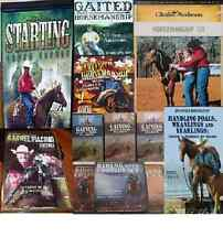 Clinton Anderson Ultimate Collection 14 DVD Courses Bundle Set Horse Training