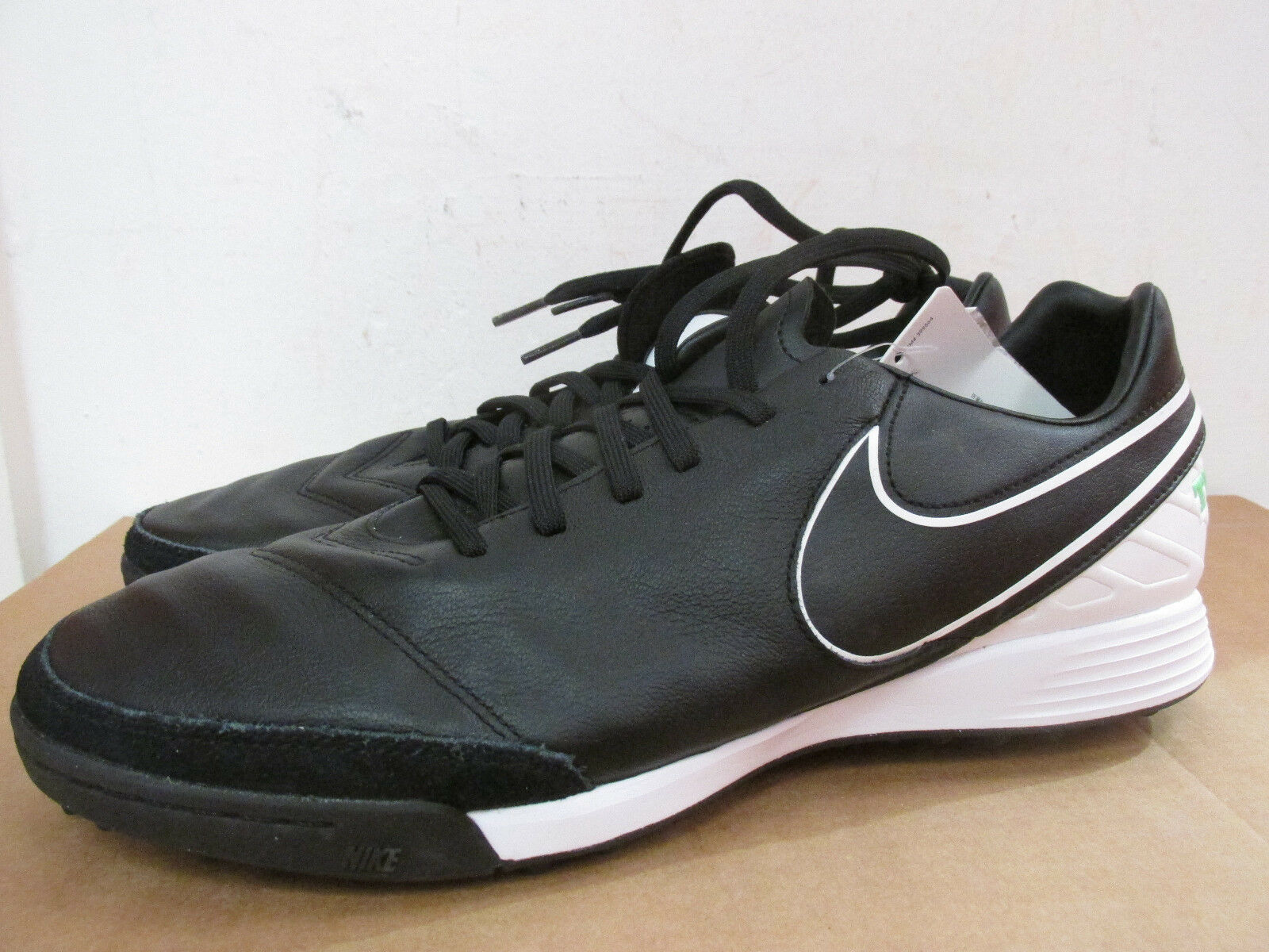 Nike tiempox mystic / tf zapatillas c  accelerato 819224  002 botas de f  819224 tbol muestra 411c85