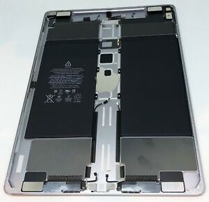 """Genuine OEM Apple iPad Pro 10.5/"""" Space Gray Back Housing with Battery A1701"""