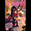 miniature 2 - Ms-Marvel-TPB-Vol-1-No-Normal-Turkish-Edition-Jorge-Molina-Variant