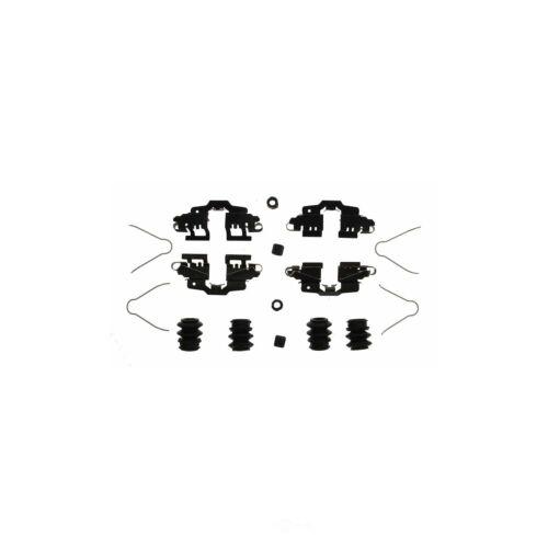 Disc Brake Hardware Kit Rear Carlson 13582Q