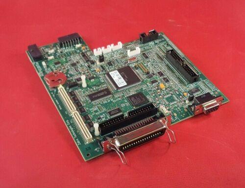 Main Logic Board for Zebra Z4M Plus Z6M Plus Thermal Printer 34901