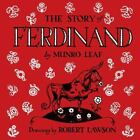 The Story of Ferdinand by Munro Leaf (2011, Paperback)
