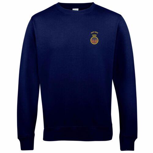 HMS Dido Sweatshirt