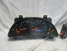 2007-2009 Toyota Camry Speedometer OEM 07 08 09