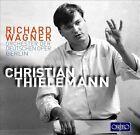 Richard Wagner (CD, Sep-2013, Orfeo)