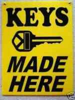 1 Delta Tool Box Key Pre-cut To Your Key Code Codes 501-750 & Ch/j Code & More