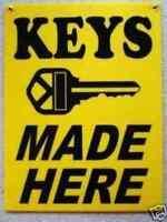 Keys Cutting Service - Keys Cut To Code
