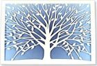 Note Card Laser Tree of Life 9781441310316 Peter Pauper Press Inc US 2012