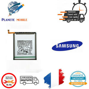 Batterie Origine EB-BG781ABY pour Samsung Galax S20 FE 5G (G781B)/S20 FE (G780F)