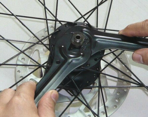 BTR Bicycle Bike Cycle Tool Hub Cone Wrench 13//14-15//16,15//16-17//18mm 2pc Set