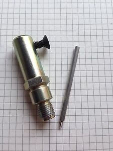 Details about 2 STROKE IGNITION TIMING TOOL 14mm ADAPTER